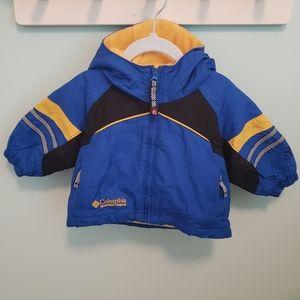 Baby Boy Columbia Jacket